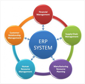 Goals and Objectives of ERP Implementation
